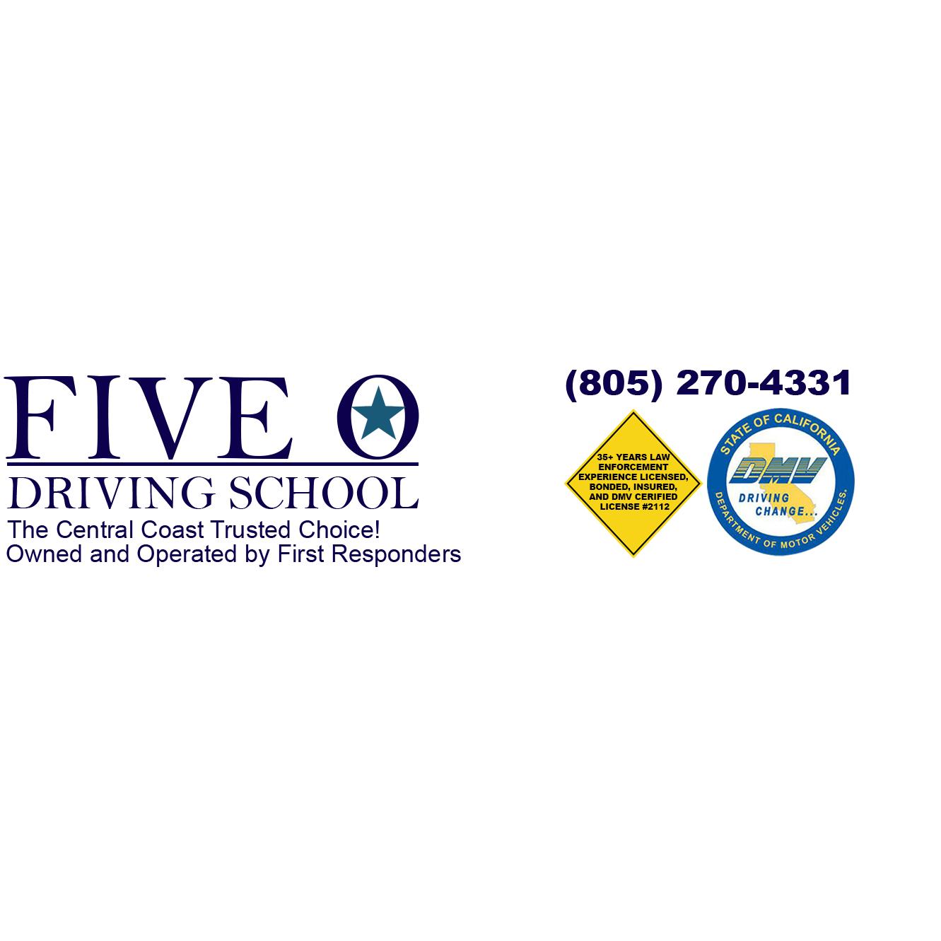 Five O Driving School