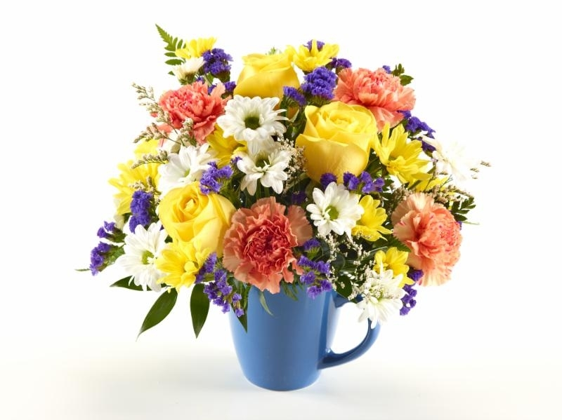 Brant Florist in Burlington: Call for delivery.