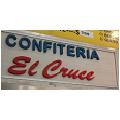 CONFITERIA Y SERVICIO DE LUNCH  EL CRUCE