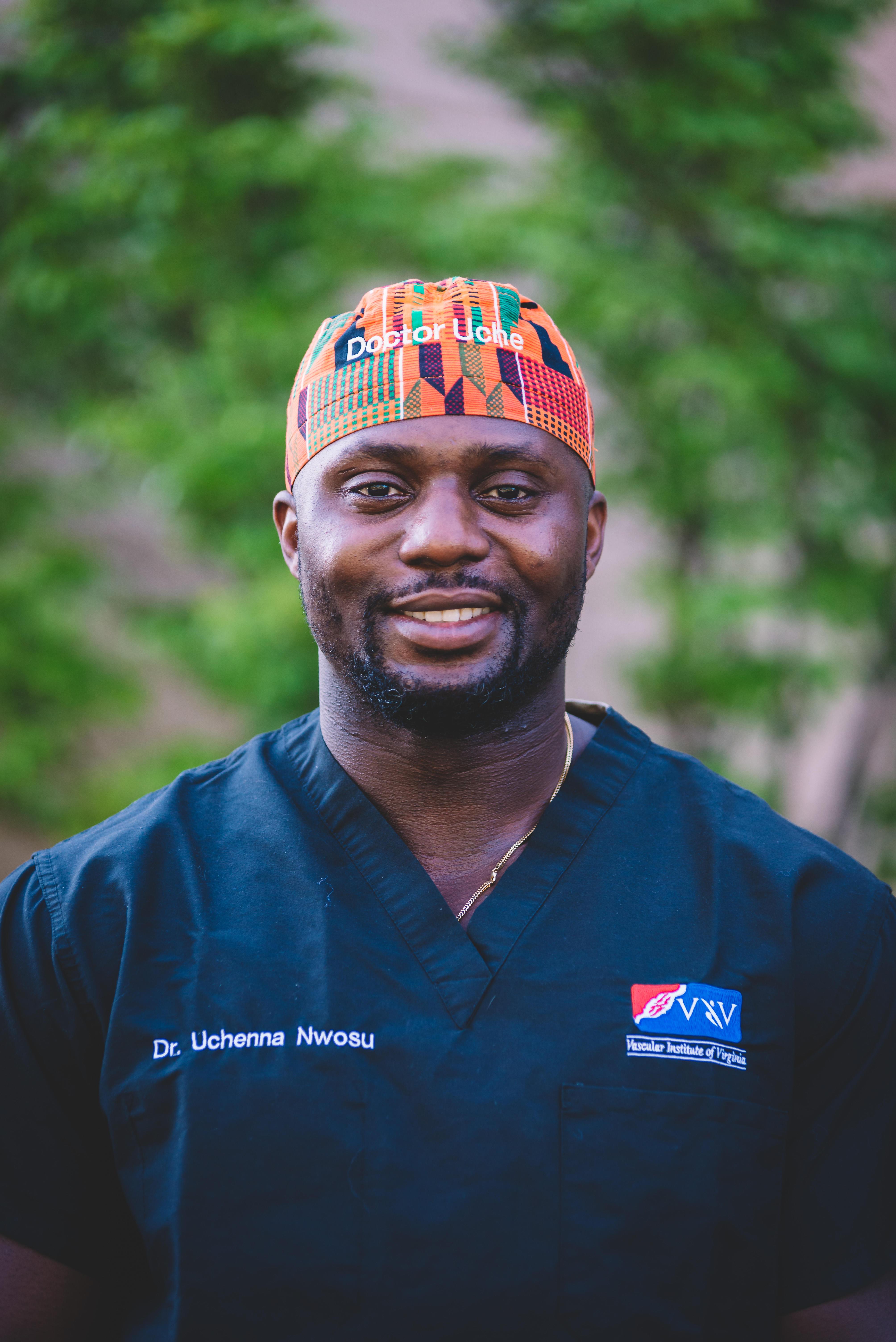Uchenna Nwosu
