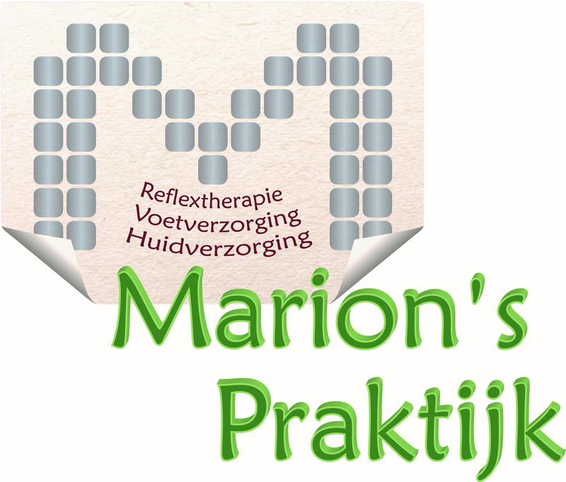 Marion's Praktijk voor Reflex Pedicure & Schoonheid
