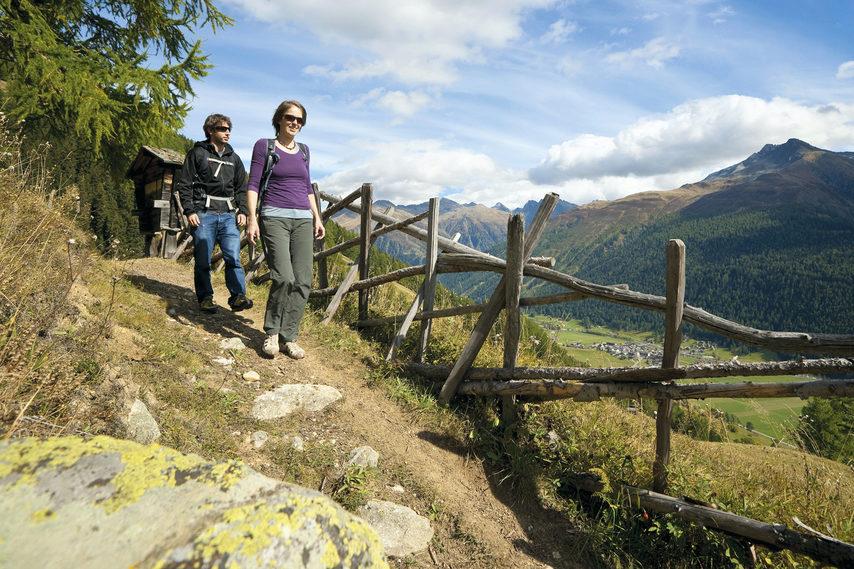 Obergoms Tourismus