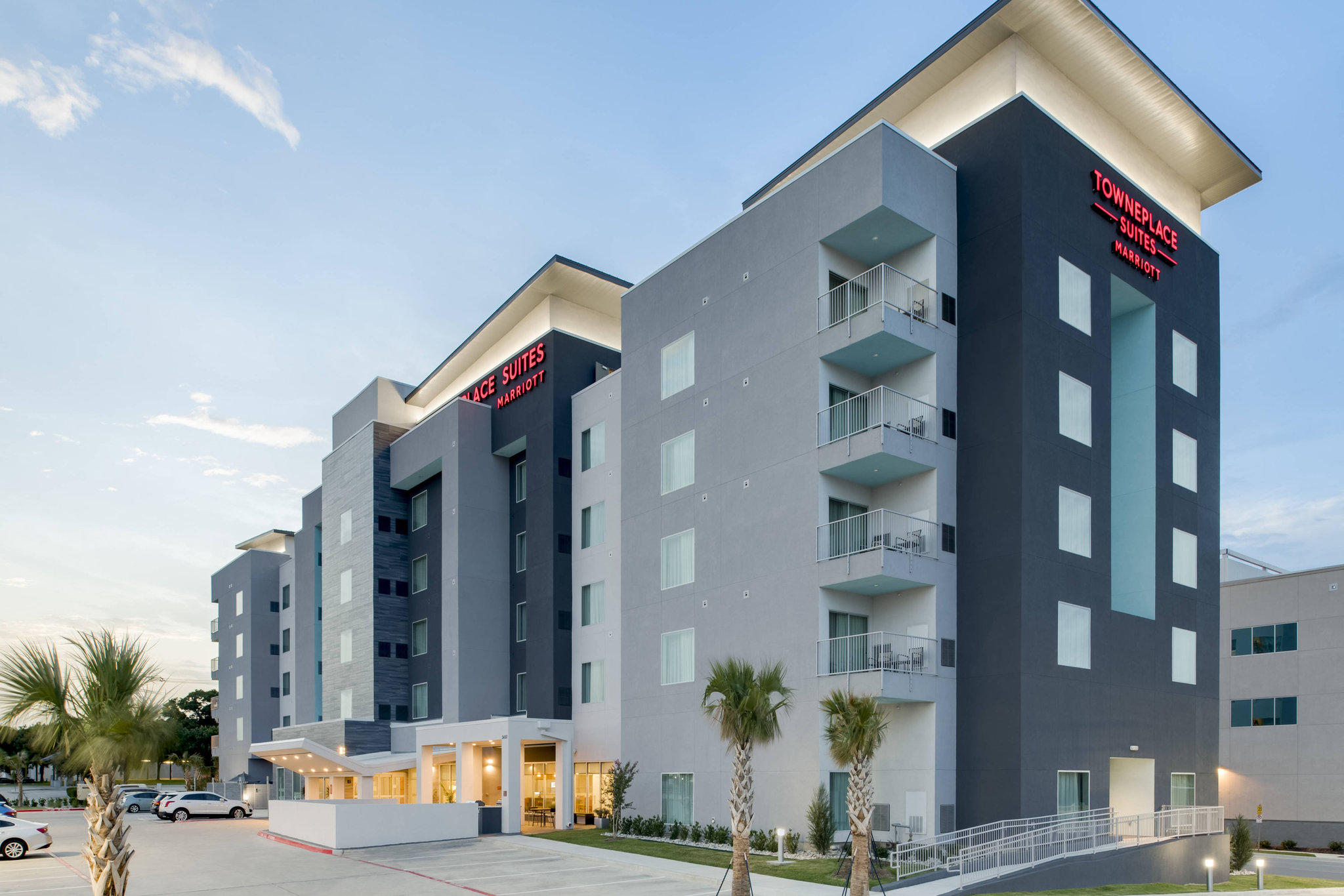 TownePlace Suites by Marriott Fort Worth University Area/Medical Center