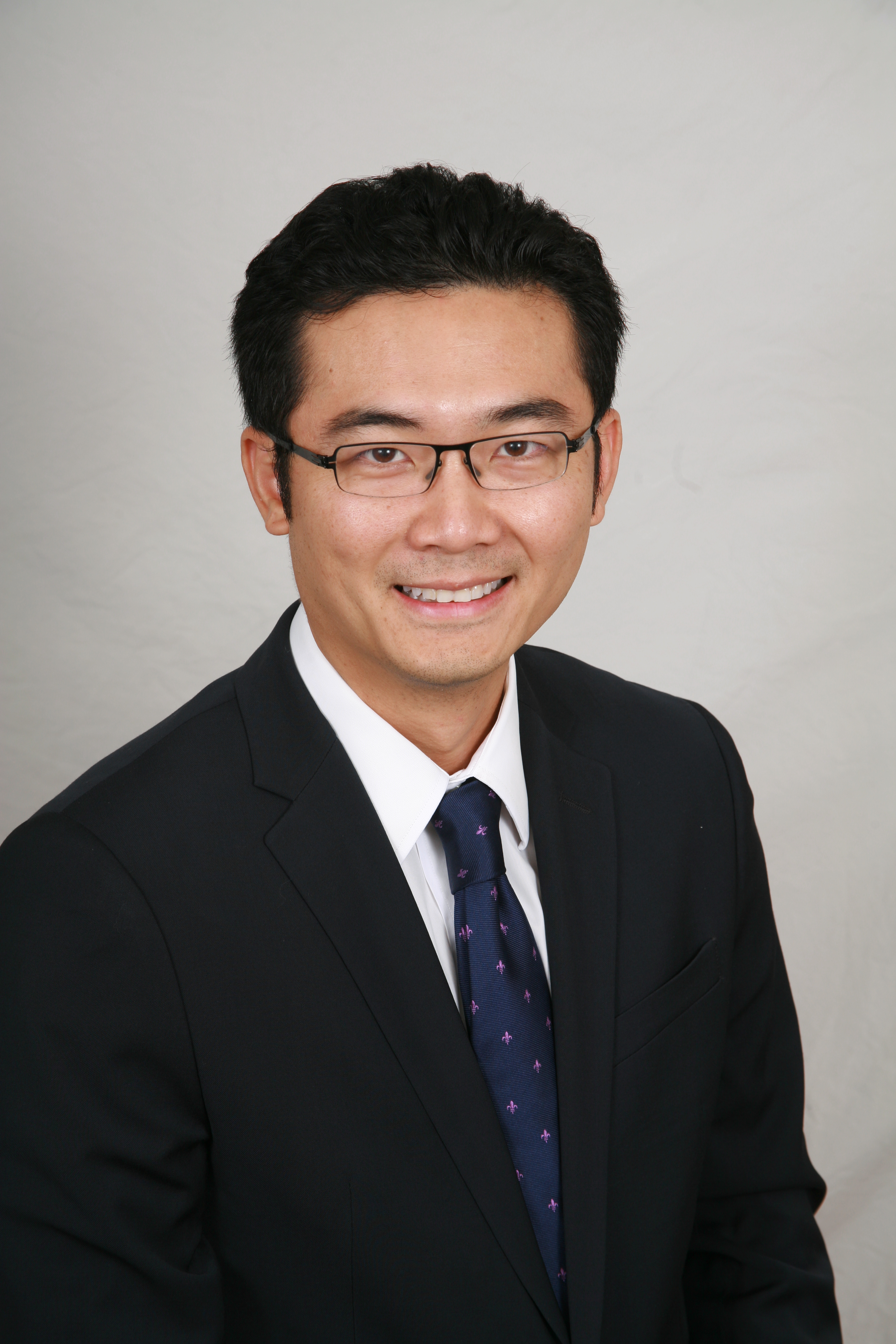 Image For Dr. Henry  Lin MD