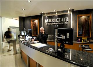 Maxi-Club à Sherbrooke