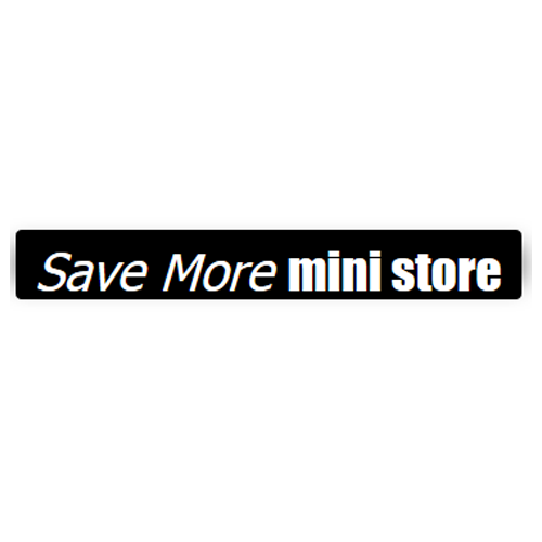 Save More Mini Storage