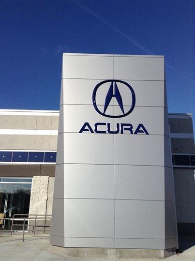 Courtesy Acura - Lexington, KY