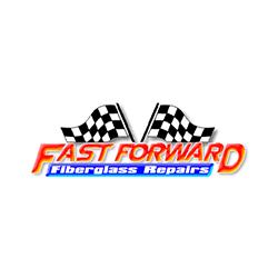 Fast Forward Fiberglass Repairing