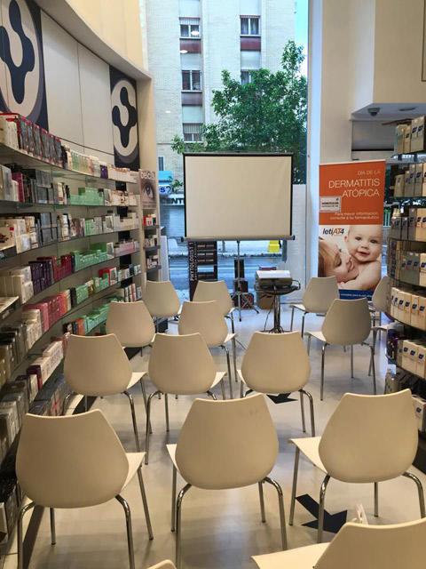 Farmacia Conde Lumiares