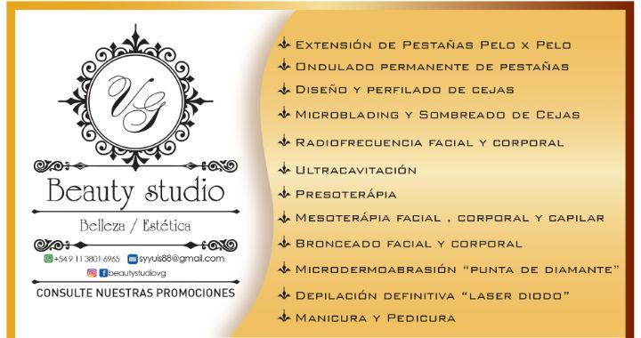 Beauty Studio VG