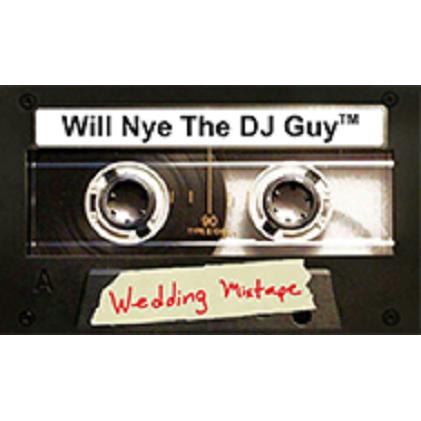 Will Nye the DJ Guy
