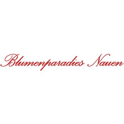 Bild zu S. + H. Kähne Blumenparadies in Nauen in Brandenburg