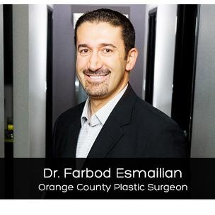 Farbod Esmailian, MD FACS - Orange County Plastic Surgeon
