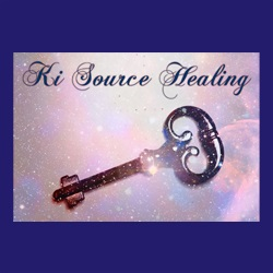 Ki Source Healing