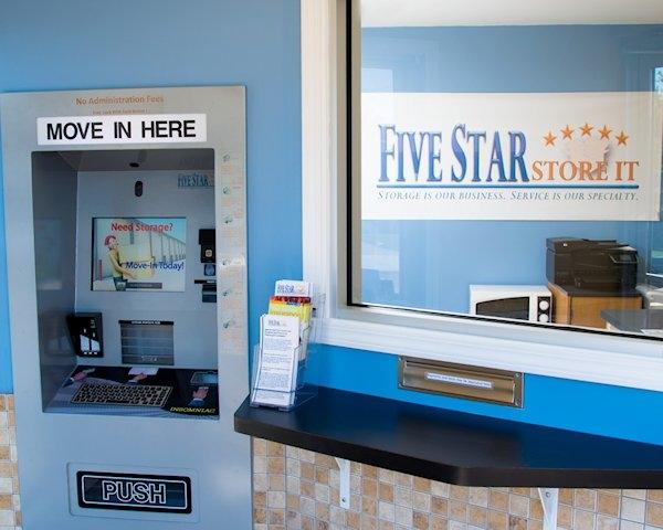 Five Star Store It - Zanesville