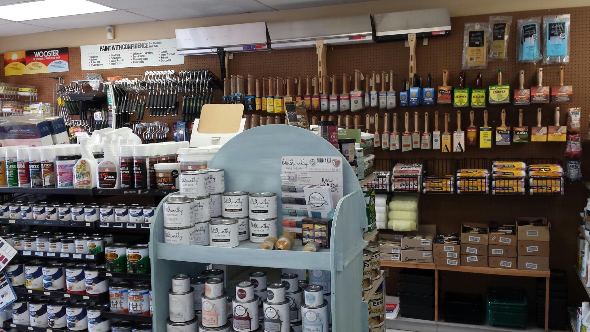 Home Depot Tumwater Wa Paint