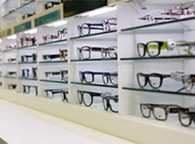 Jones Opticians