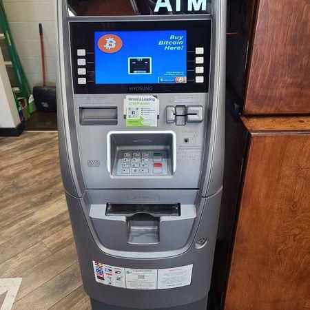 Image 6 | LibertyX Bitcoin ATM