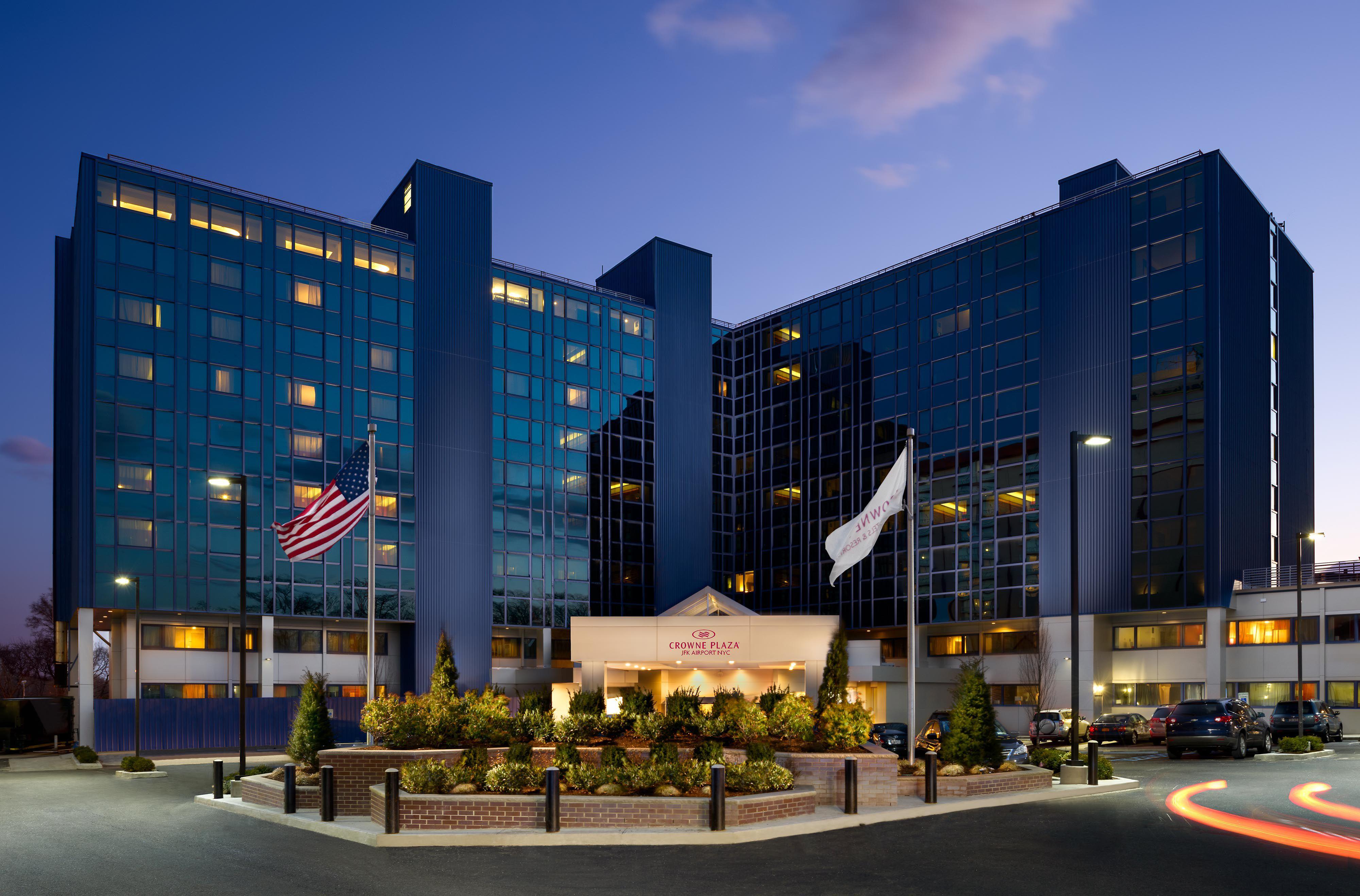 Hotels Near Kennedy Airport New York City