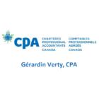 Gerardin Verty, CPA