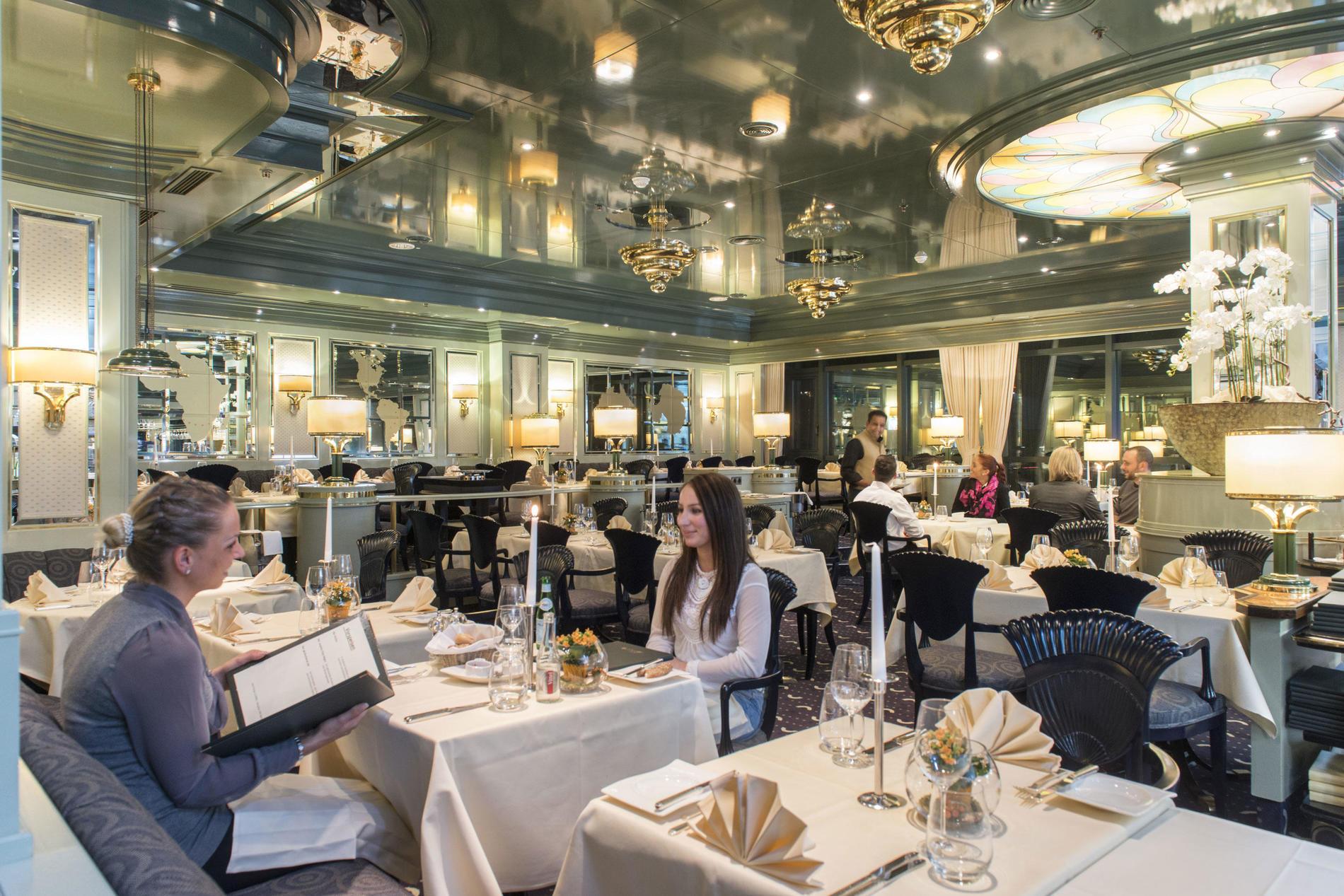 Kundenbild groß 1 Restaurant  Bistro Bottaccio