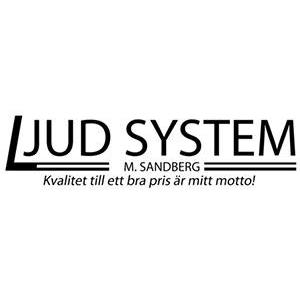 Ljud System M. Sandberg