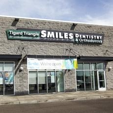 Tigard Triangle Smiles Dentistry and Orthodontics image 0