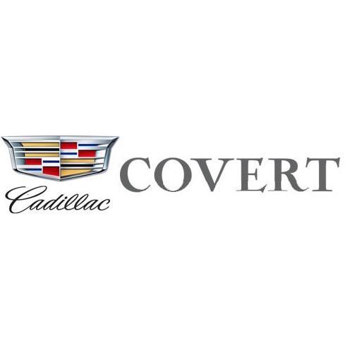Covert Cadillac