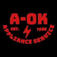 A-OK Appliance Service & Repair