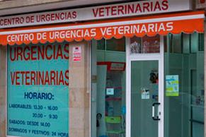 Centro De Urgencias Veterinarias