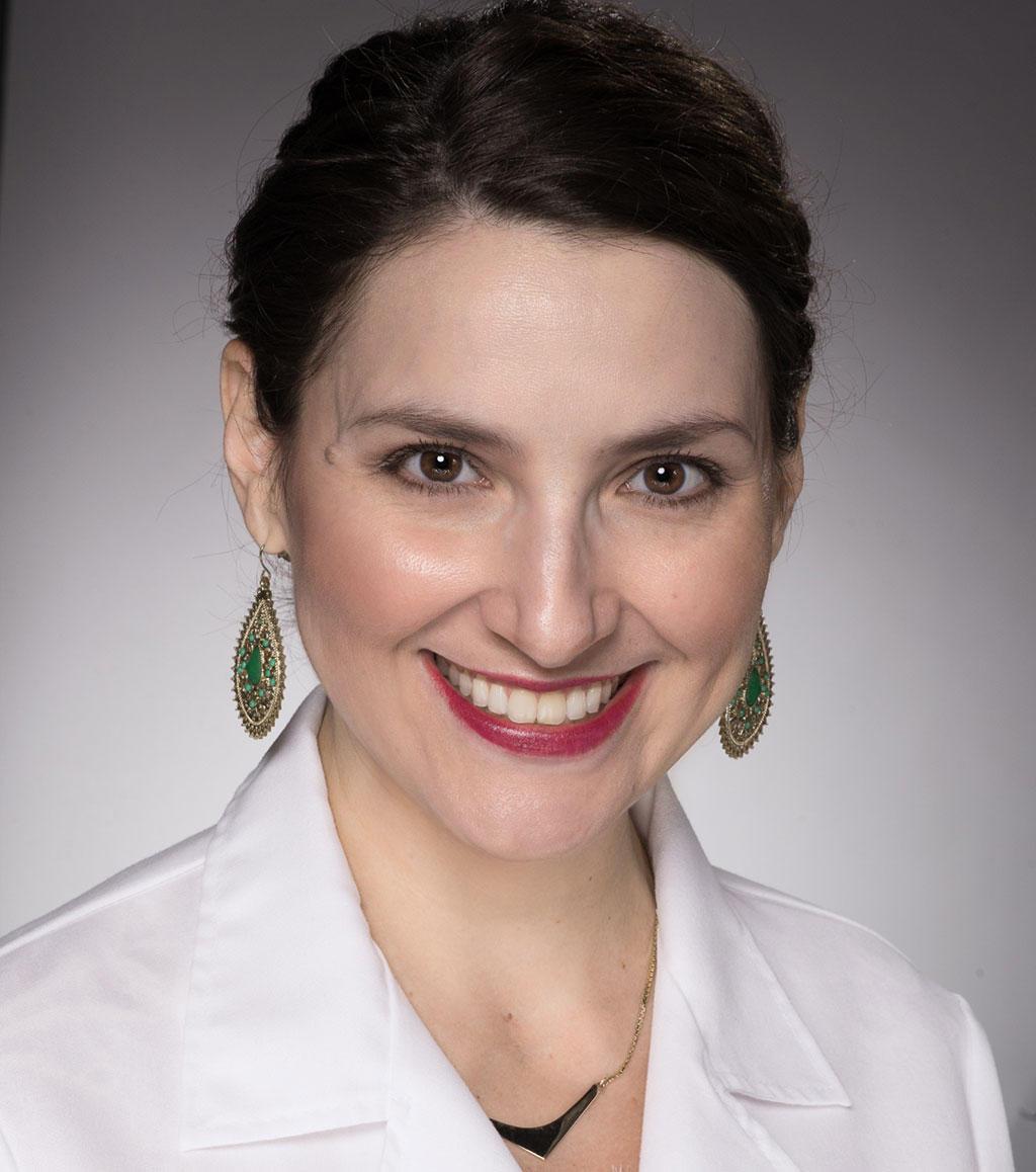 Alexandra Garza Flores, MD