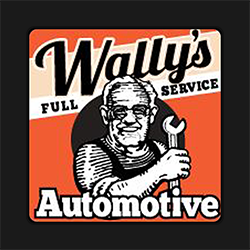 Wally's Full Service Automotive - South Dennis, MA - Auto Body Repair & Painting
