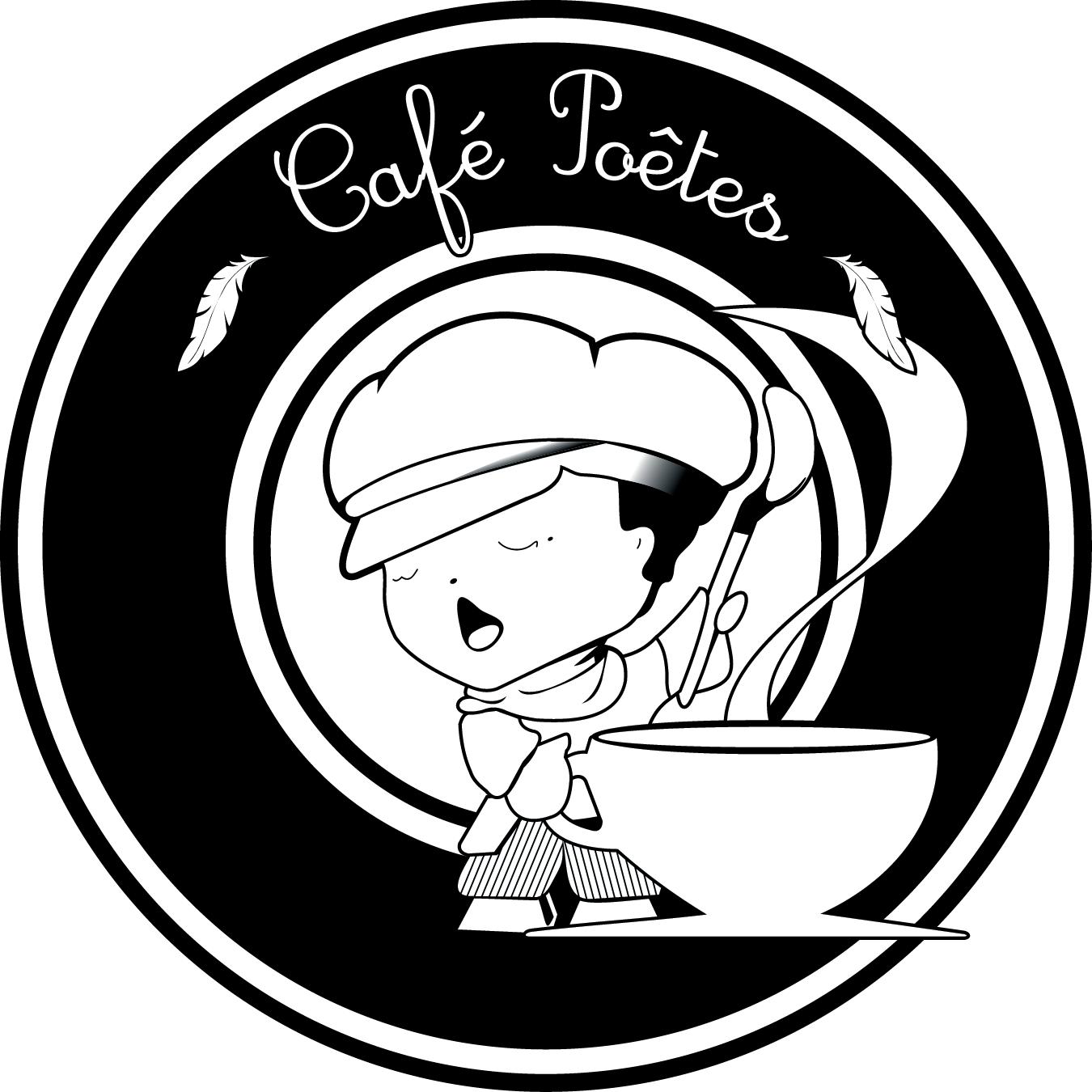 CAFE POETES