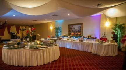 Tropical Paradise Caterers