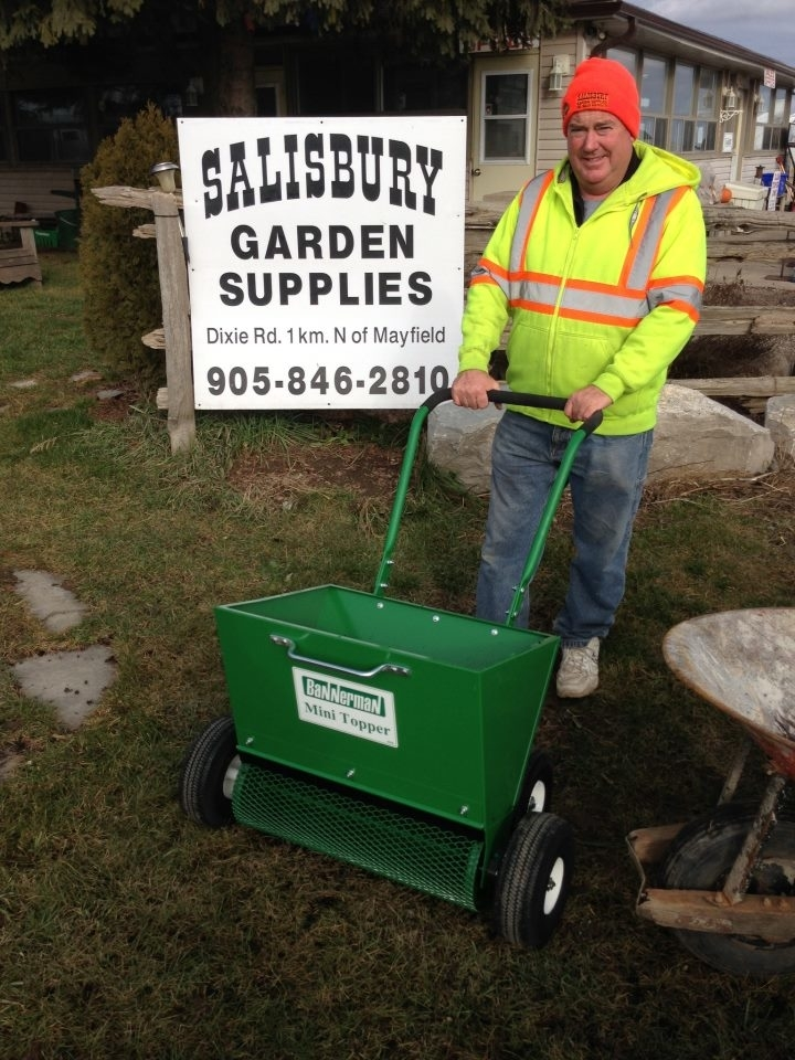 Salisbury Garden Supplies