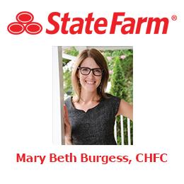 Mary Beth Burgess - State Farm Insurance Agent