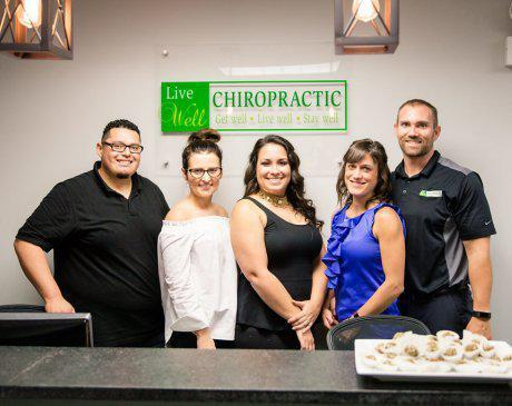 LiveWell Chiropractic is a Chiropractor serving Oak Brook, IL
