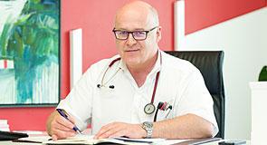 Gemeinschaftspraxis Dr. Scheibner, Dr. Perz
