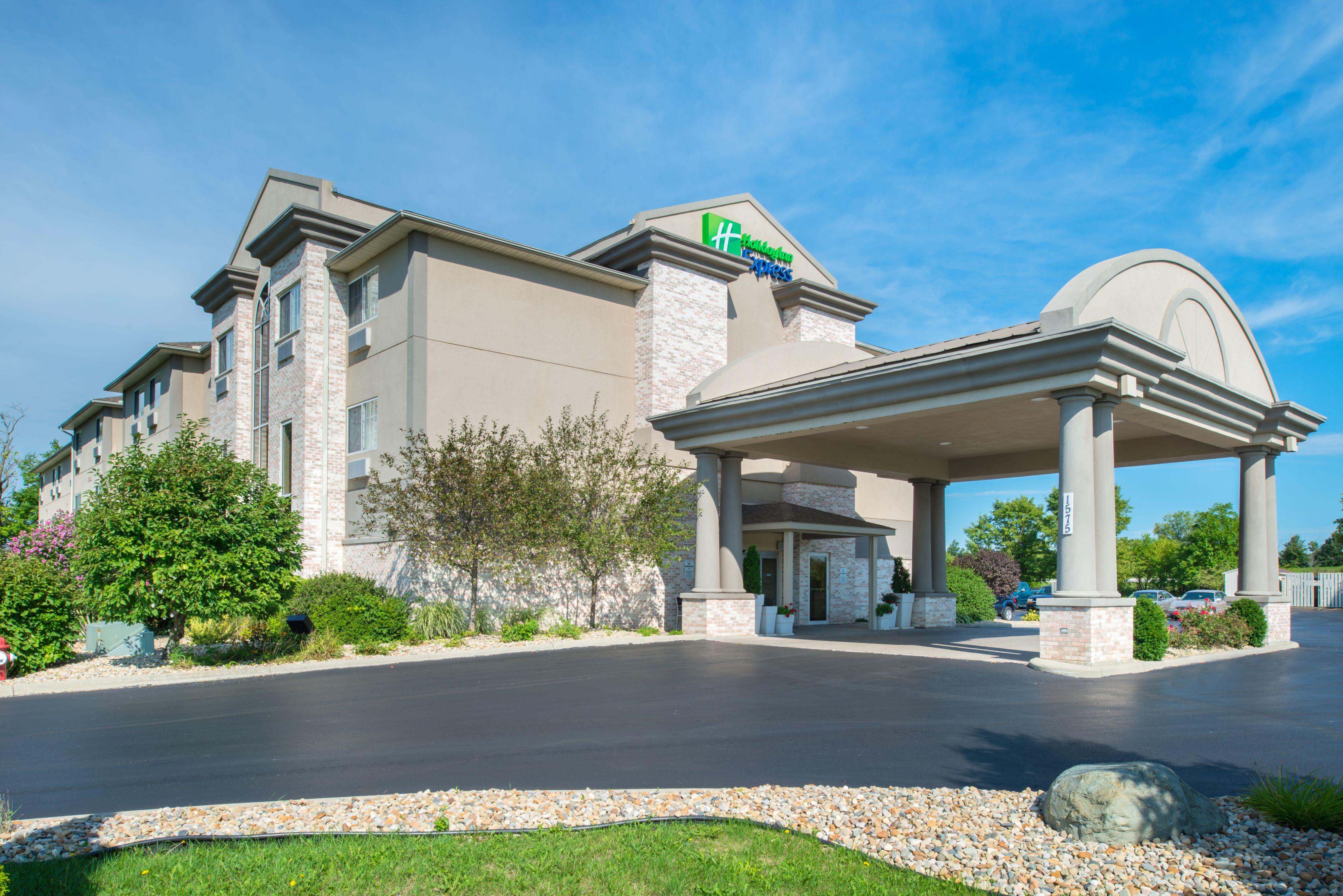 Motels In Montpelier Ohio