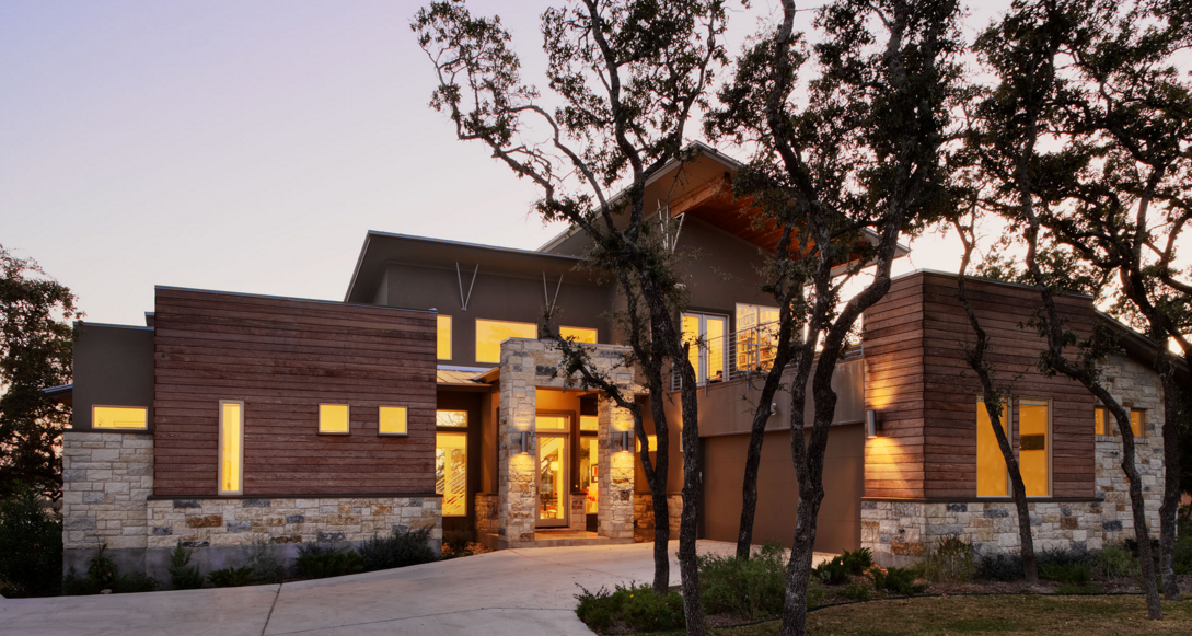 Danze Davis Architects Austin Texas Tx