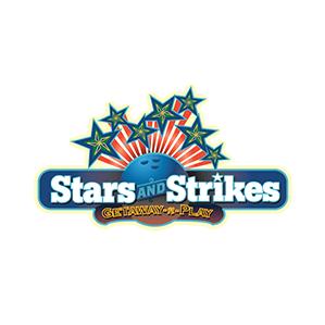 Stars and Strikes Family Entertainment Center - Cumming, GA - Bowling