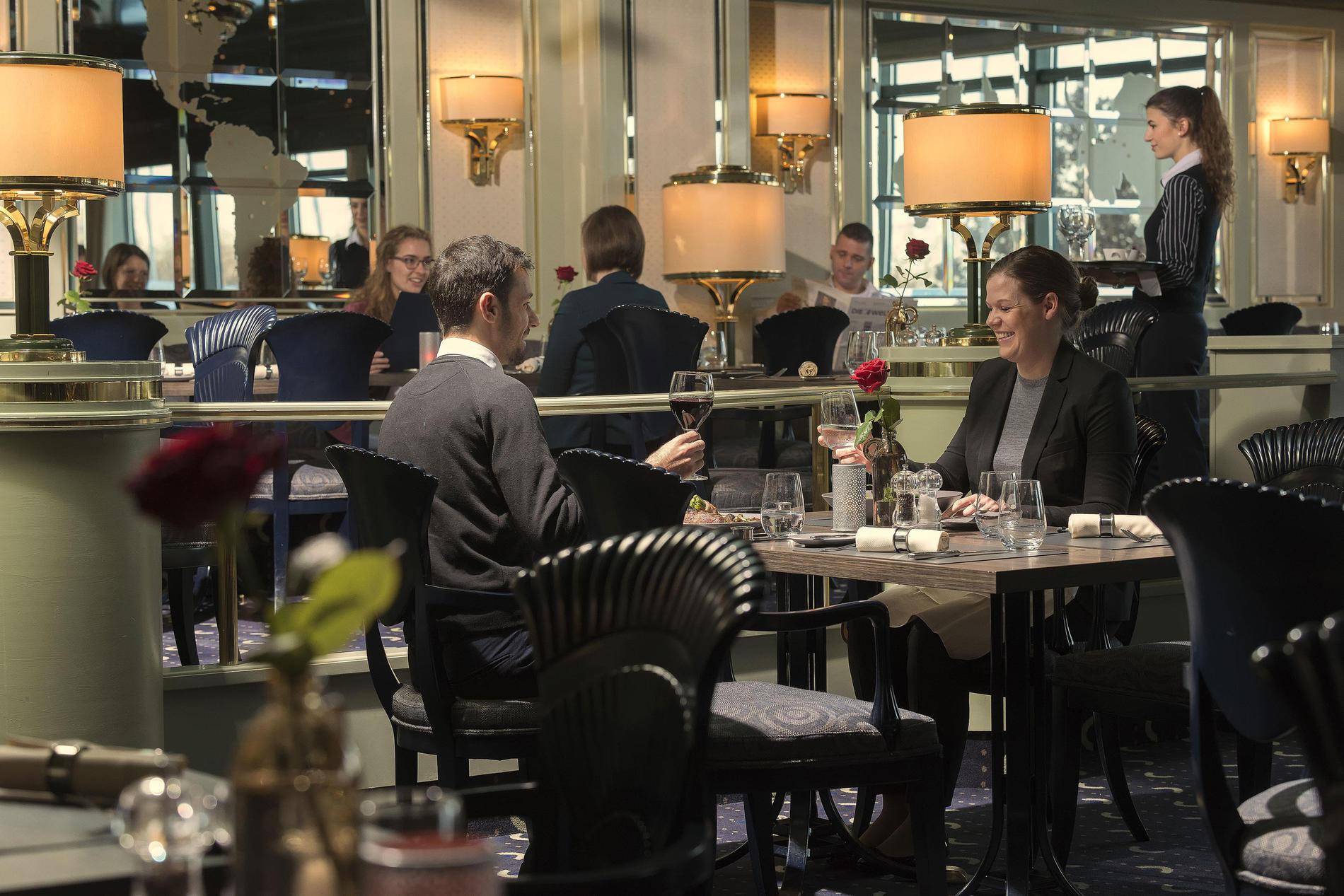 Kundenbild groß 4 Restaurant  Bistro Bottaccio