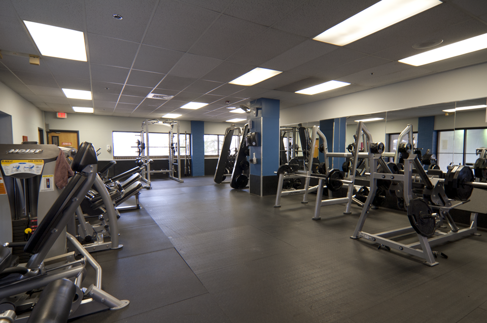Onelife Fitness Va Beach Blvd Gym