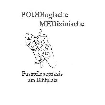 Bild zu PODO-MED Fußpflegepraxis am Bihlplatz; Inh. Andreas Stahl in Stuttgart