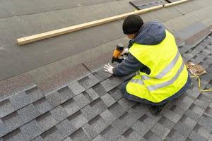 Rhoden Roofing LLC