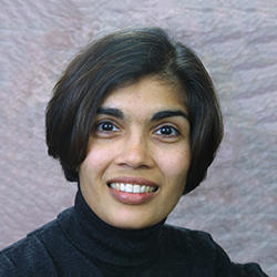 Seema Singhal, MD