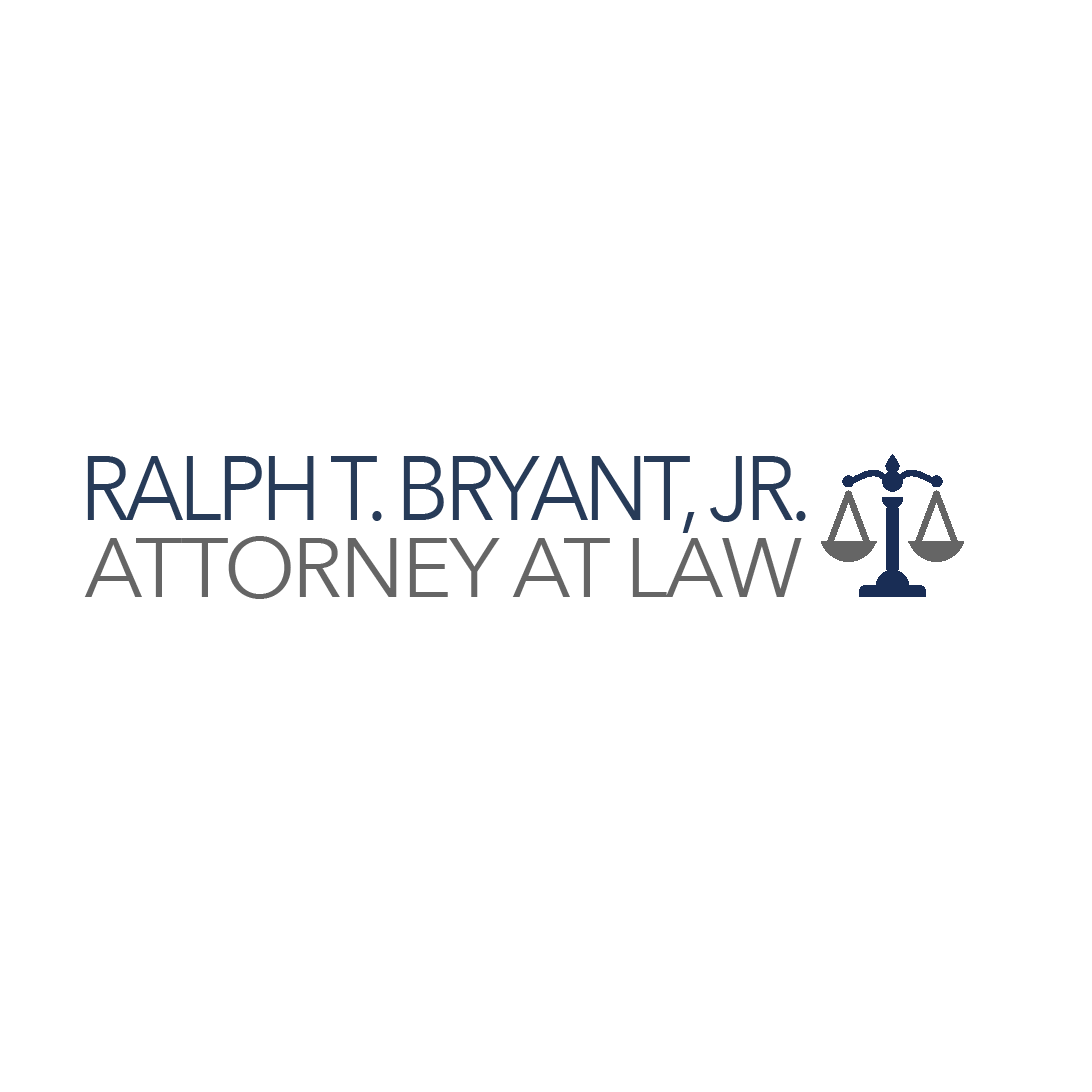 Ralph T. Bryant, Jr Attorney at Law