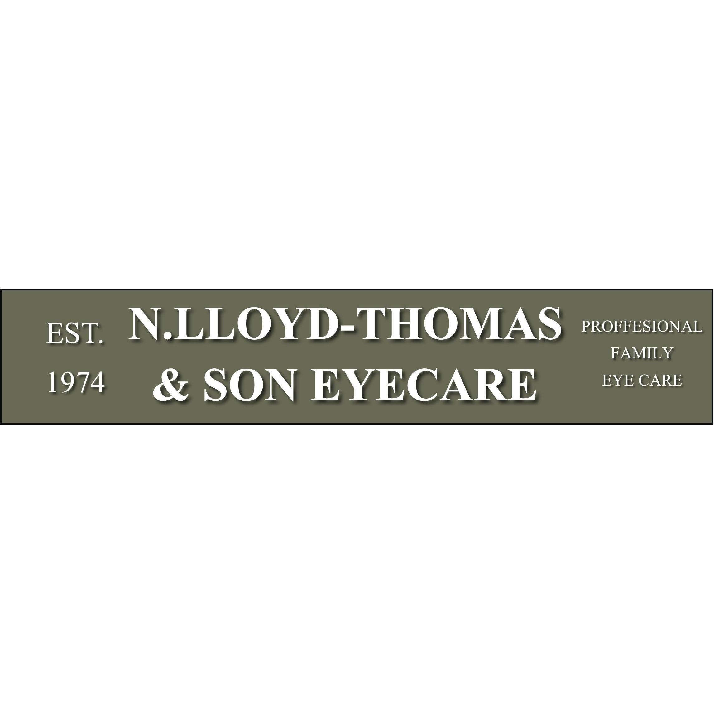 Lloyd-Thomas Opticians - Oswestry, Shropshire SY11 2SU - 01691 655858   ShowMeLocal.com