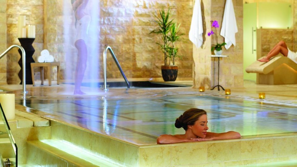 Qua Baths And Spa