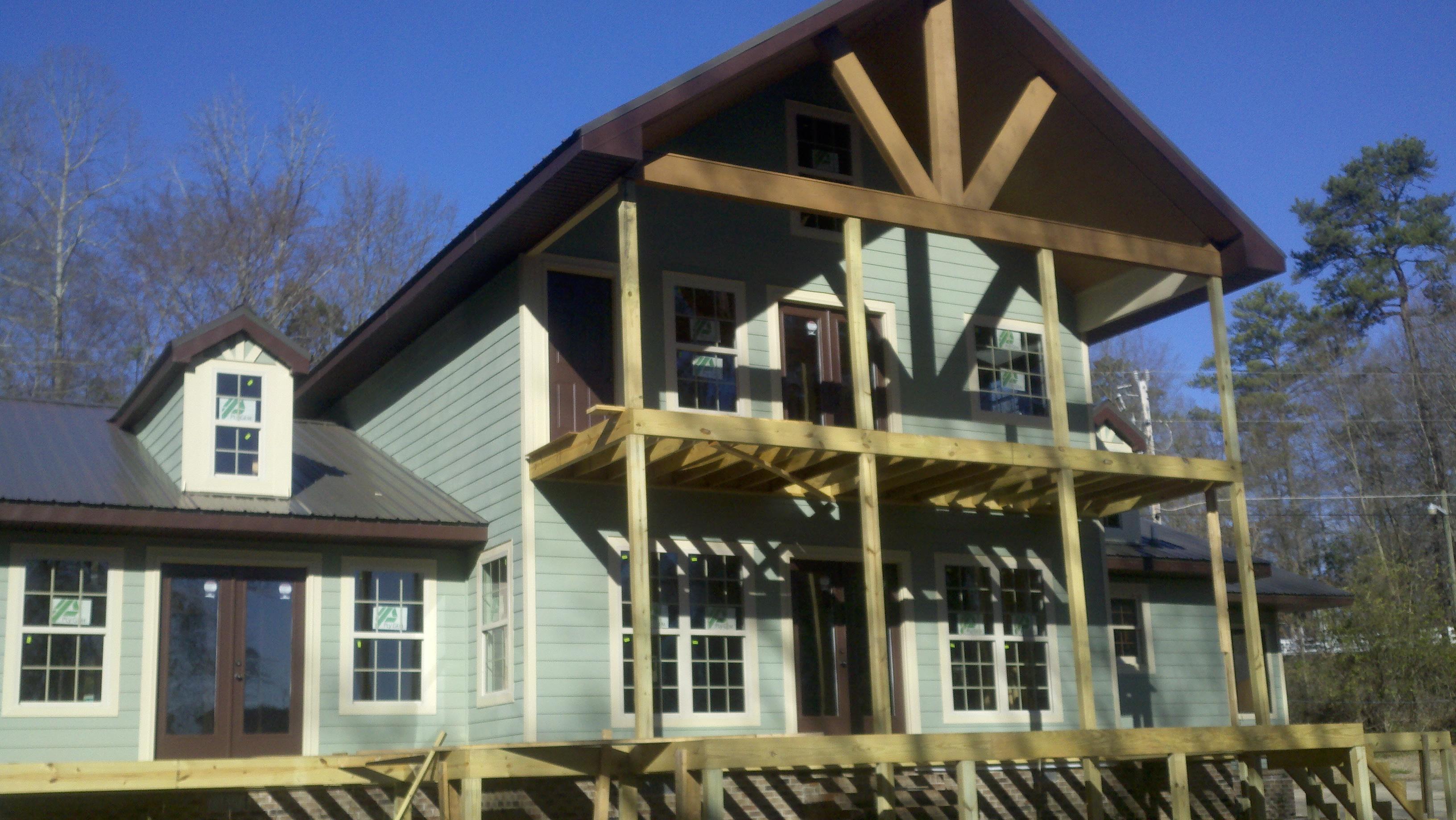 Pristine custom homes in mcdonough ga 30252 for Custom home builders in georgia